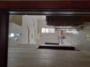 4 bedroom Semi Detached Duplex House for rent Off oba amusa Agungi Lekki Lagos