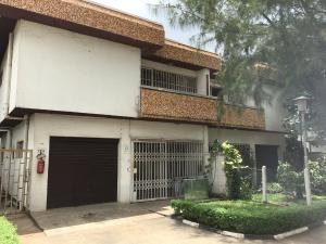 4 bedroom House for sale . Allen Avenue Ikeja Lagos