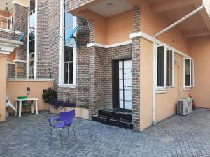 5 bedroom Semi Detached Duplex House for rent Off Elegushi road Ikate Lekki Lagos