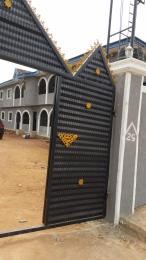 3 bedroom Blocks of Flats House for sale Agbor park, Ikpoba Hill Benin city Oredo Edo
