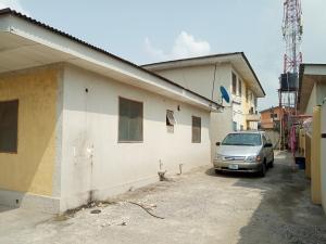 2 bedroom Blocks of Flats House for rent Olawale daodu Ifako-gbagada Gbagada Lagos