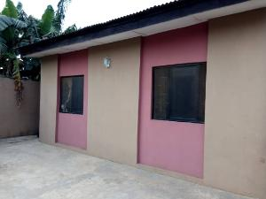 1 bedroom mini flat  Flat / Apartment for rent federal housing estate Alimosho Lagos
