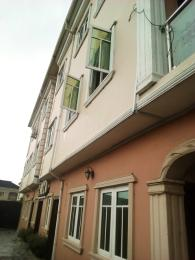 2 bedroom Flat / Apartment for rent Abati street,Idiaraba idi- Araba Surulere Lagos