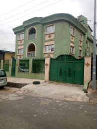 3 bedroom Blocks of Flats House for rent Adeola avenue off college road ogba via excellence hotel. Aguda(Ogba) Ogba Lagos