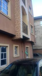 2 bedroom Flat / Apartment for rent Bajulaiye close Shomolu Shomolu Lagos