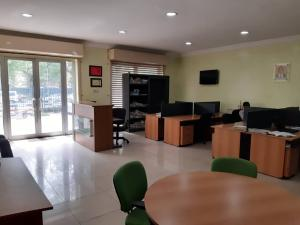 Office Space Commercial Property for rent Off Mobolaji Bank Anthony way Mobolaji Bank Anthony Way Ikeja Lagos