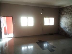 3 bedroom Mini flat Flat / Apartment for rent By the police station Utako Abuja