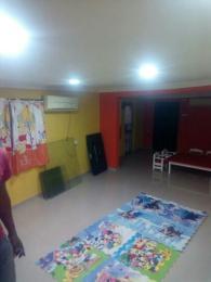 1 bedroom mini flat  Self Contain for rent Adebola Street Adeniran Ogunsanya Surulere Lagos - 0