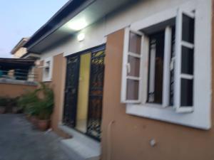1 bedroom mini flat  Mini flat Flat / Apartment for rent AFRED GARDEN Oregun Ikeja Lagos