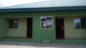 1 bedroom mini flat  Flat / Apartment for rent thera annex Sangotedo Ajah Lagos