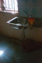 1 bedroom mini flat  Flat / Apartment for rent SEYE STREET..... Ajayi road Ogba Lagos