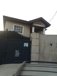 1 bedroom mini flat  Mini flat Flat / Apartment for rent By Oworo road Kosofe Kosofe/Ikosi Lagos