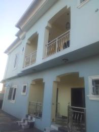 1 bedroom mini flat  Shared Apartment Flat / Apartment for rent 20 marshal hill Estate Akins  Ado Ajah Lagos
