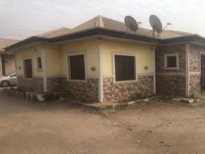 2 bedroom Semi Detached Bungalow House for sale Arab Road  Kubwa Abuja