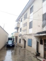 2 bedroom Self Contain Flat / Apartment for rent Salami St Off Agboyi Rd Alapere Ketu Alapere Kosofe/Ikosi Lagos