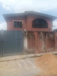 2 bedroom Self Contain Flat / Apartment for rent Olatunde Kushimo off Bakare street Alapere Alapere Kosofe/Ikosi Lagos