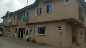 2 bedroom Flat / Apartment for rent IRRA Estate Ifako-gbagada Gbagada Lagos