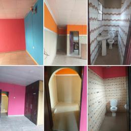 2 bedroom Blocks of Flats House for rent Ijesha Surulere Lagos