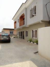 2 bedroom Blocks of Flats House for rent Labak estate Oko oba Agege Lagos