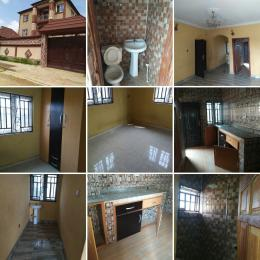 2 bedroom Blocks of Flats House for rent orile agege Agege Lagos