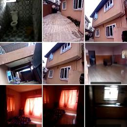 2 bedroom Blocks of Flats House for rent - Cement Agege Lagos