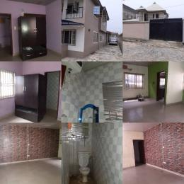 2 bedroom Semi Detached Bungalow House for rent Soluyi Gbagada Lagos