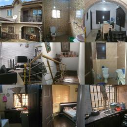 2 bedroom Detached Duplex House for sale Isheri Egbe/Idimu Lagos