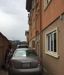 2 bedroom Blocks of Flats House for rent Easily accessible to chemist  and pako bus stop  Akoka Yaba Lagos