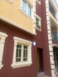 2 bedroom Flat / Apartment for rent captor road Agege Lagos