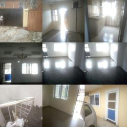 3 bedroom Terraced Duplex House for rent Egbeda Alimosho Lagos