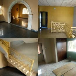 3 bedroom Semi Detached Duplex House for rent Egbeda Alimosho Lagos