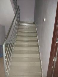 3 bedroom Semi Detached Duplex House for rent Ago palace Okota Lagos