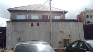 3 bedroom Flat / Apartment for rent Harmony Estate Ifako-gbagada Gbagada Lagos