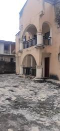 3 bedroom Blocks of Flats House for rent Agbelekale  Abule Egba Abule Egba Lagos