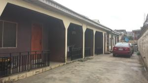 3 bedroom Flat / Apartment for rent Josodat Estate Soluyi Gbagada Lagos - 1