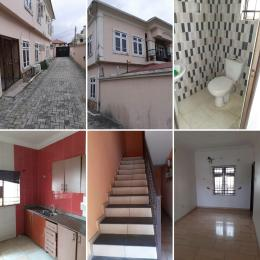 3 bedroom Blocks of Flats House for rent - Agungi Lekki Lagos