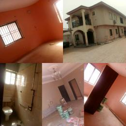3 bedroom Blocks of Flats House for rent Ipaja Ipaja Lagos