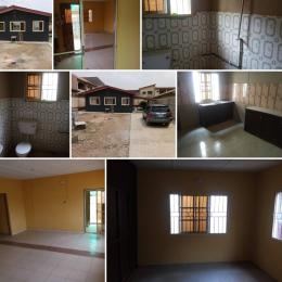 3 bedroom Detached Bungalow House for rent Idimu Egbe/Idimu Lagos