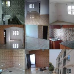 3 bedroom Blocks of Flats House for rent Lakowe Ajah Lagos