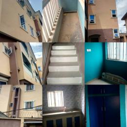 3 bedroom Blocks of Flats House for rent Akowonjo Alimosho Lagos