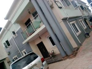 3 bedroom Blocks of Flats House for rent Baruwa Ipaja Lagos