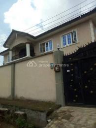 3 bedroom Self Contain Flat / Apartment for rent Off okunola Egbeda Lagos Egbeda Alimosho Lagos