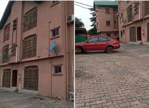 3 bedroom Flat / Apartment for rent Gbala street Soluyi Gbagada Lagos