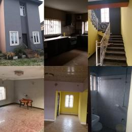 4 bedroom Detached Duplex House for rent Aguda(Ogba) Ogba Lagos