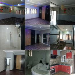 4 bedroom Detached Duplex House for rent Oko oba Agege Lagos