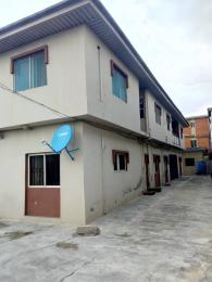 4 bedroom Semi Detached Duplex House for rent Akowonjo Alimosho Lagos