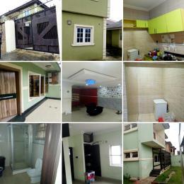 4 bedroom Detached Duplex House for rent Akowonjo Alimosho Lagos