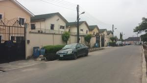 4 bedroom House for rent - Millenuim/UPS Gbagada Lagos