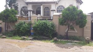 4 bedroom House for rent Atunrase Estate Atunrase Medina Gbagada Lagos