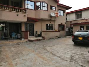 5 bedroom Detached Duplex House for sale - Ire Akari Isolo Lagos